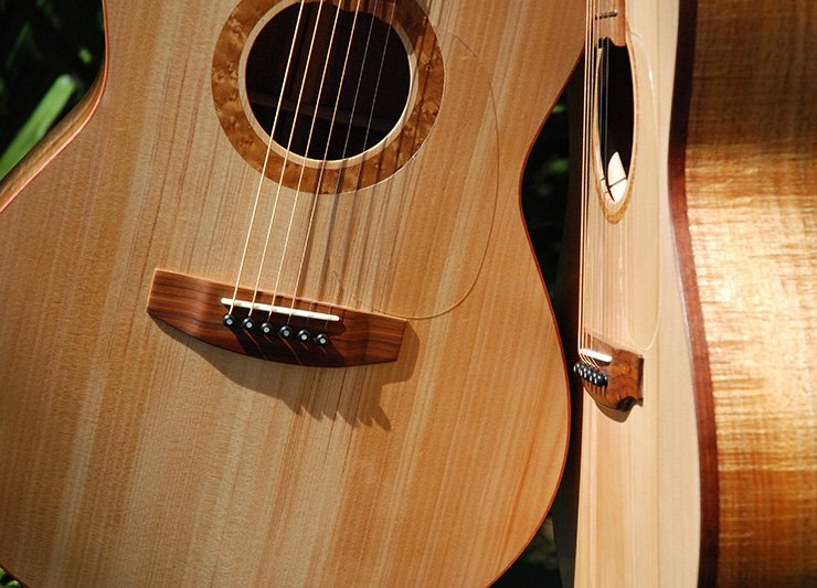 acoustic guitars custom hand made acoustic guitars australia. Black Bedroom Furniture Sets. Home Design Ideas